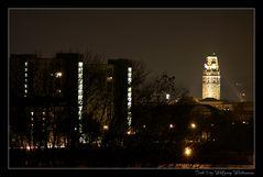 Dresdner Altstadt bei Nacht 03