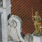 Dresdner Dachlandschaft
