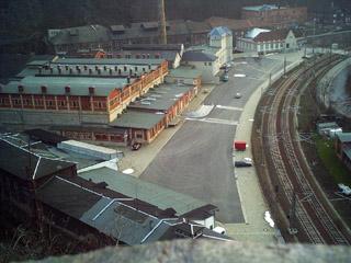Dresdner Felsenkeller