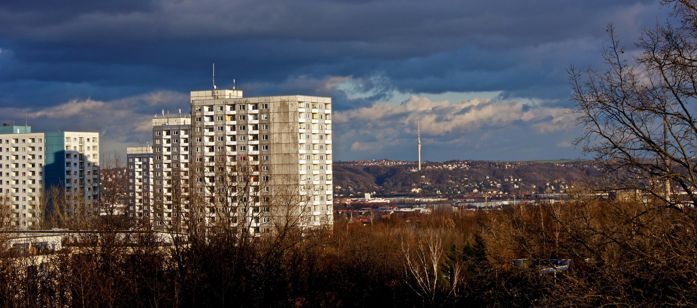 Dresdner Fernsehturm