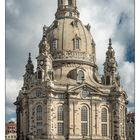 Dresdner Frauenkirche *Anno 2015*