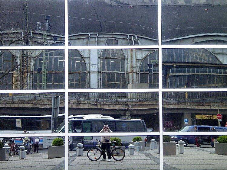 Dresdner Hauptbahnhof