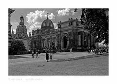 Dresdner-Stadtansichten