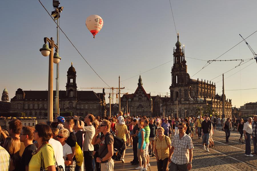 Dresdner Stadtfest
