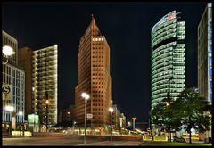 DRI Potsdamer Platz