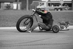 Drift 3 Wheeler