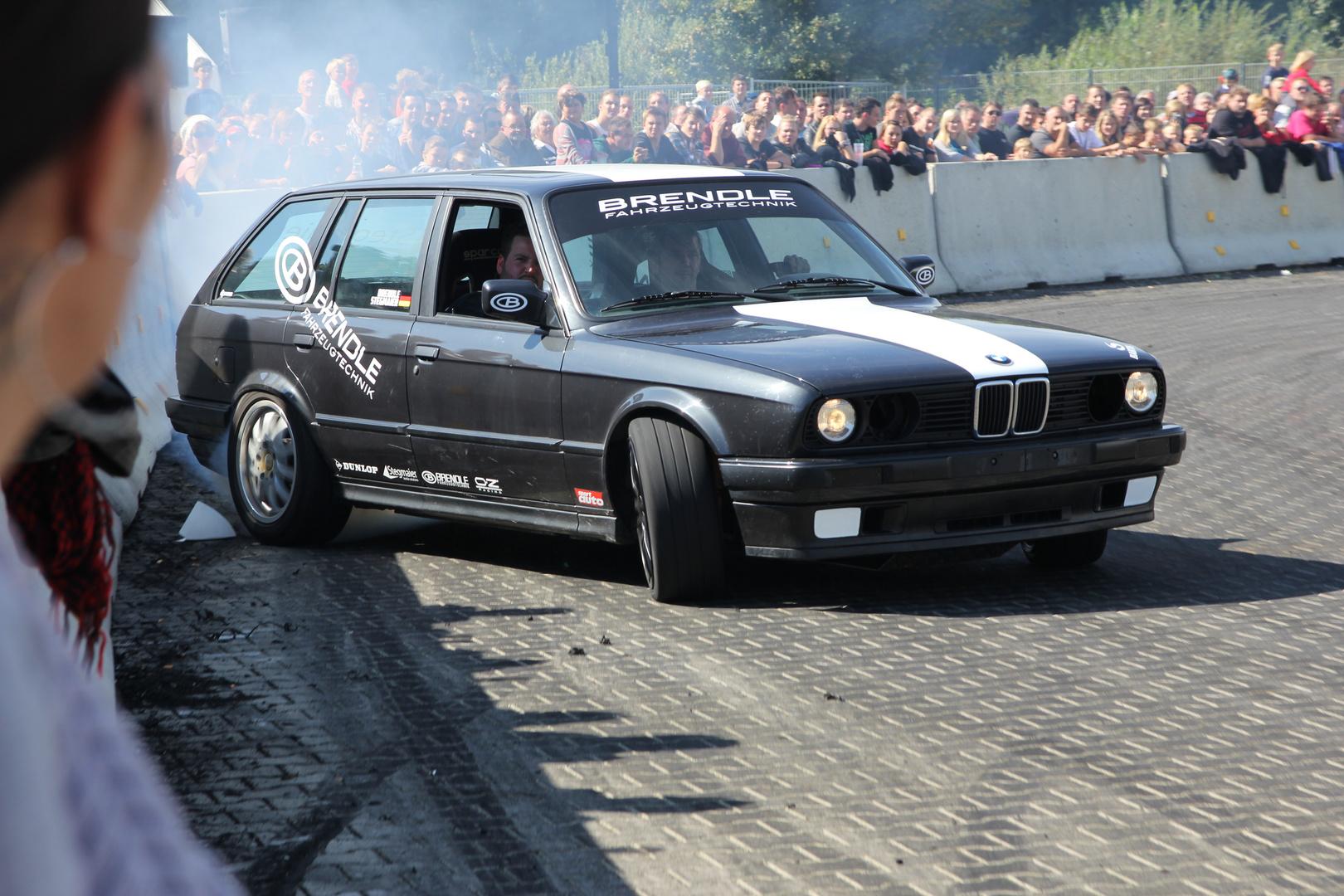 Drift-Action 2