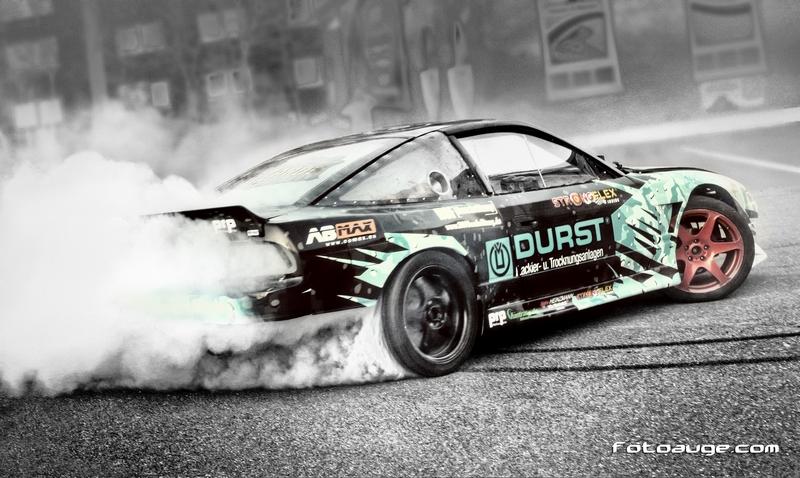 ...drift