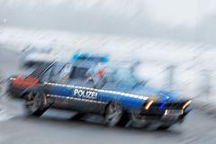 Driftpolizei 1