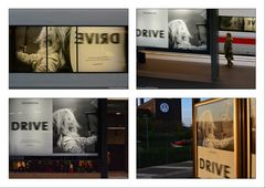 Drive I - IV