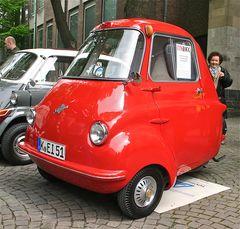 Drive-It-Day 2012 Köln - 01