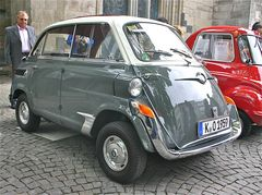 Drive-It-Day 2012 Köln - 04