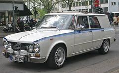 Drive-It-Day 2012 Köln - 12