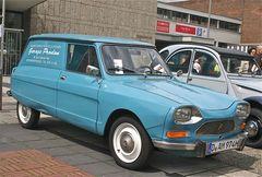 Drive-It-Day 2012 Köln - 32