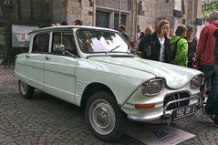 Drive-It-Day 2012 Köln - 33