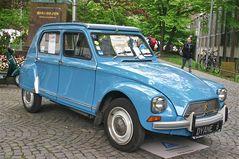 Drive-It-Day 2012 Köln - 34