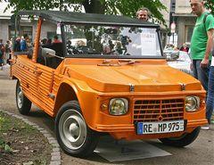 Drive-It-Day 2012 Köln - 36