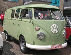 Drive-It-Day 2012 Köln - 39