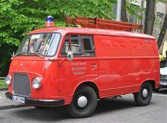 Drive-It-Day 2012 Köln - 40
