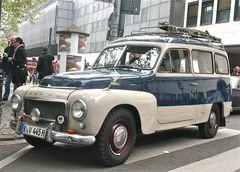 Drive-It-Day 2012 Köln - 44
