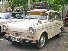 Drive-It-Day 2012 Köln - 45