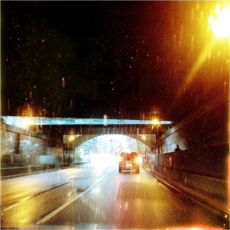driving home tonight #3