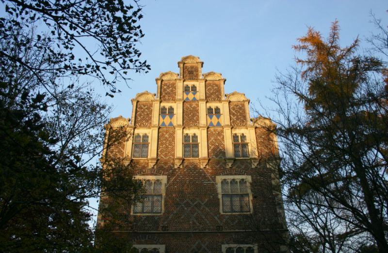 Drostenhof in Wolbeck