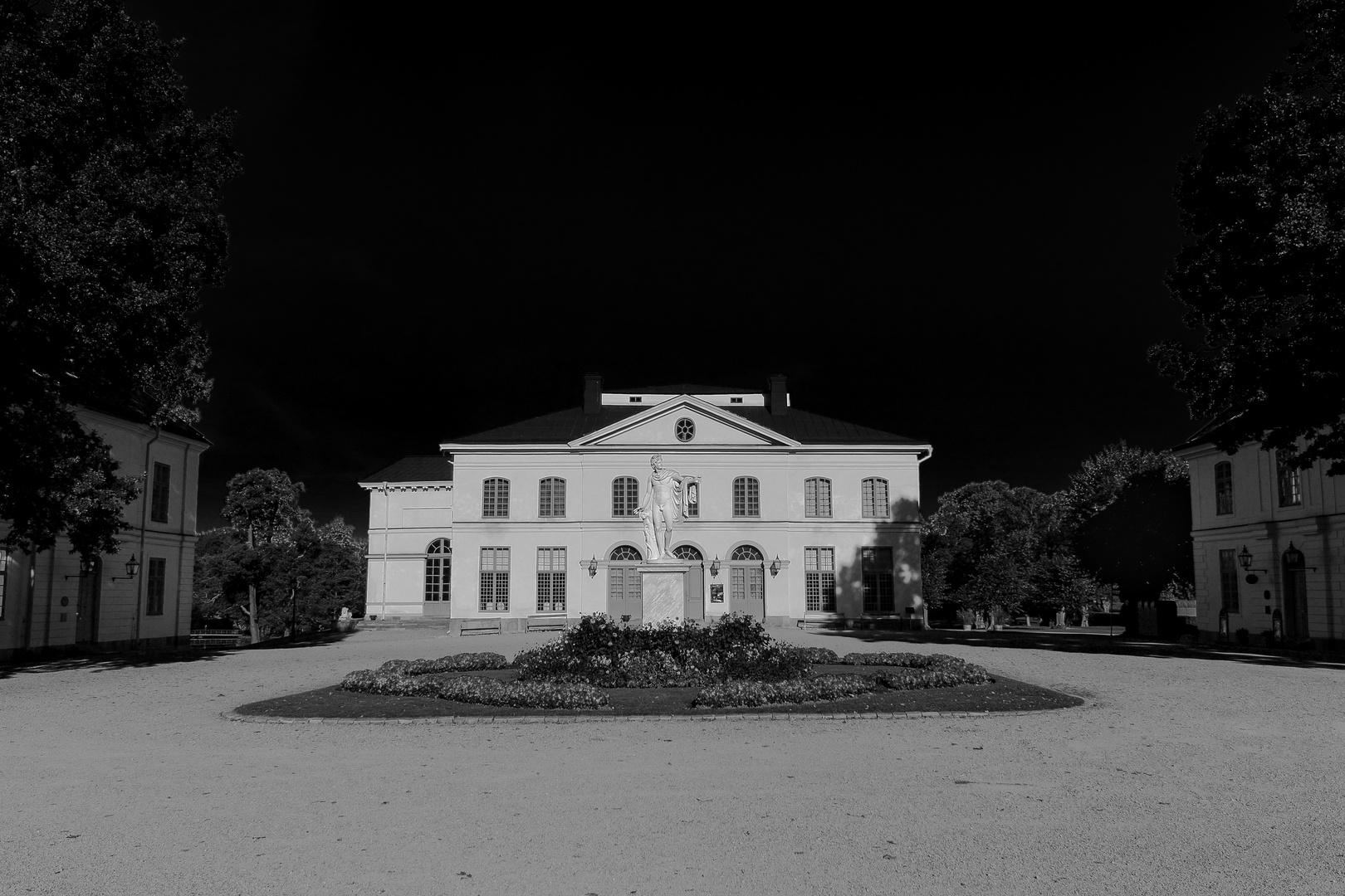 Drottningholms Schloßtheater