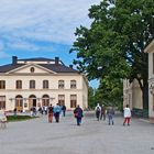 Drottningholmtheaters (Drottningholms slottsteater)
