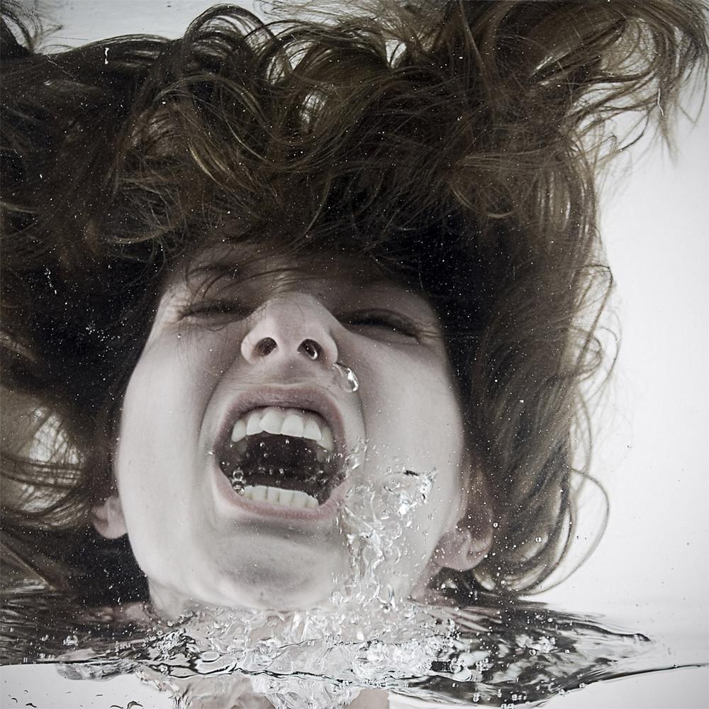 drowning #3