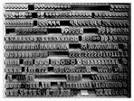 Drucktypen