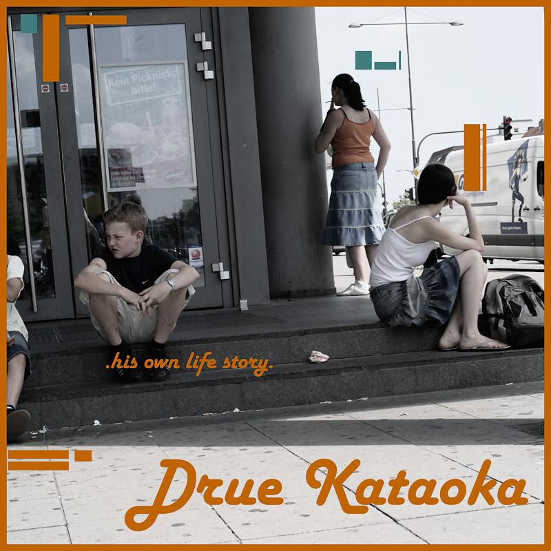 Drue Kataoka