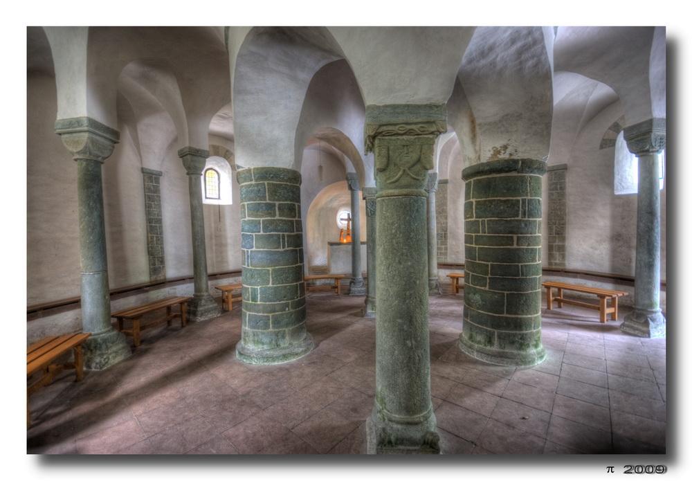 ~ Drüggelter Kapelle ~