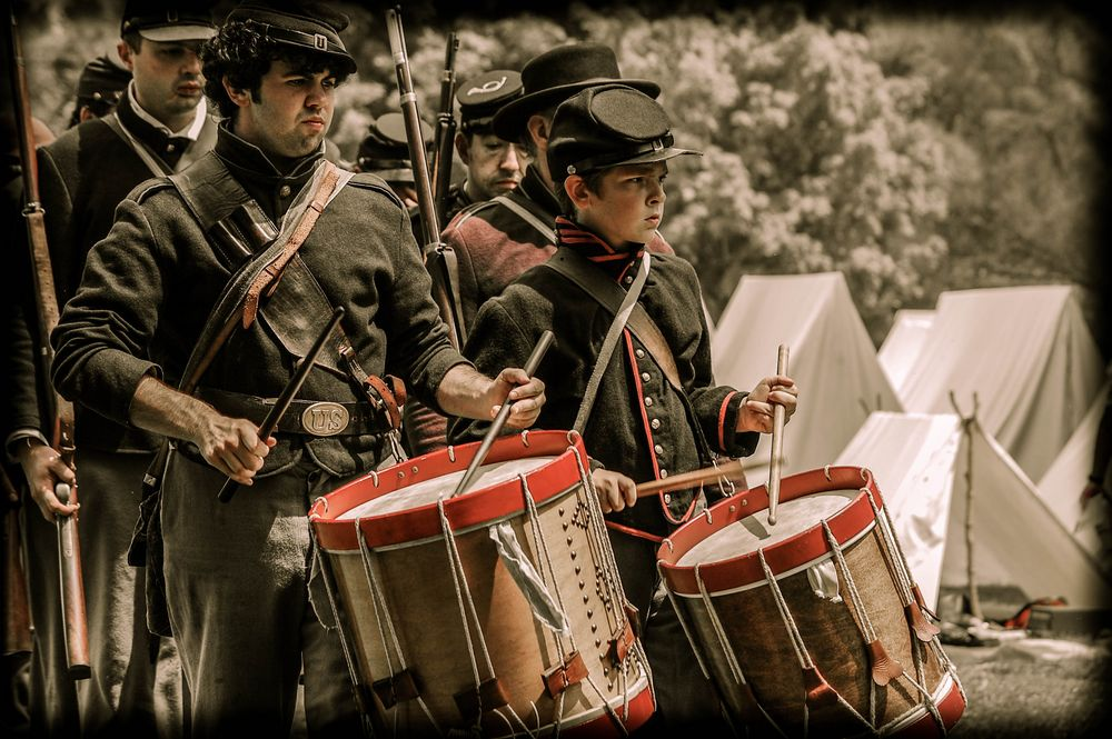 Drummer Boy 2