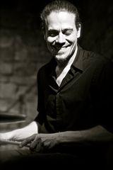 Drummer im Glück