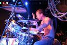 Drummin Impression II