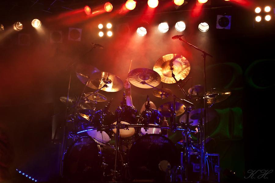 -Drums-