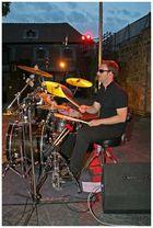 Drums on the Wasserburg