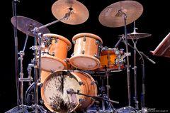 Drumset - Florian Arbenz [CH]