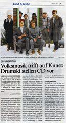 Drumski
