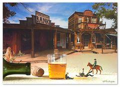 Drunken Cowboy
