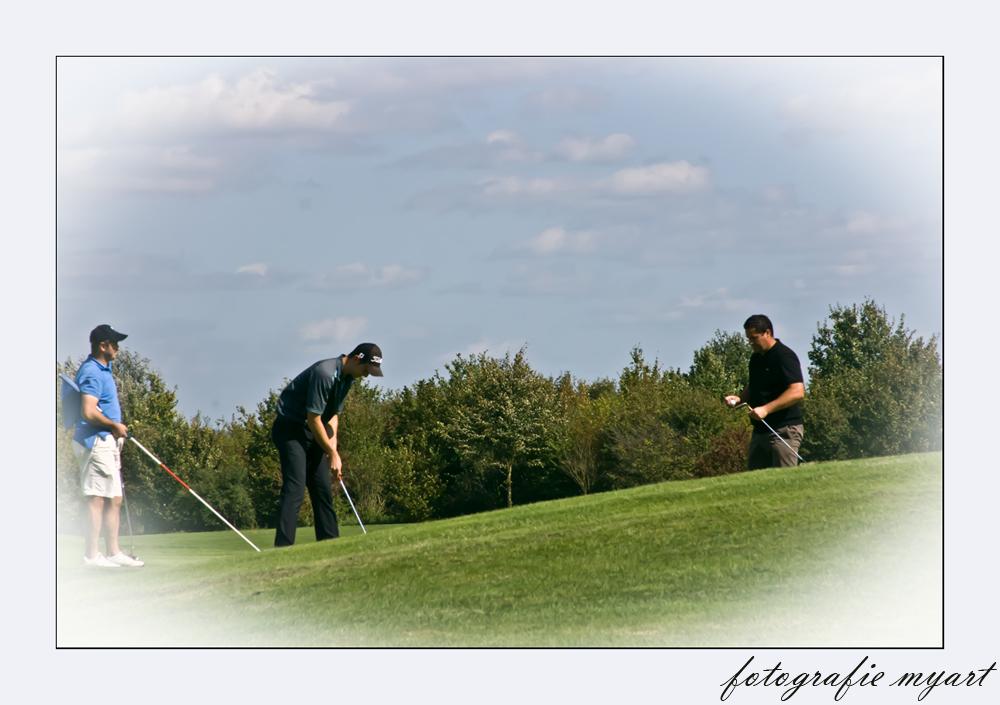 Dr.Velte Golf #05