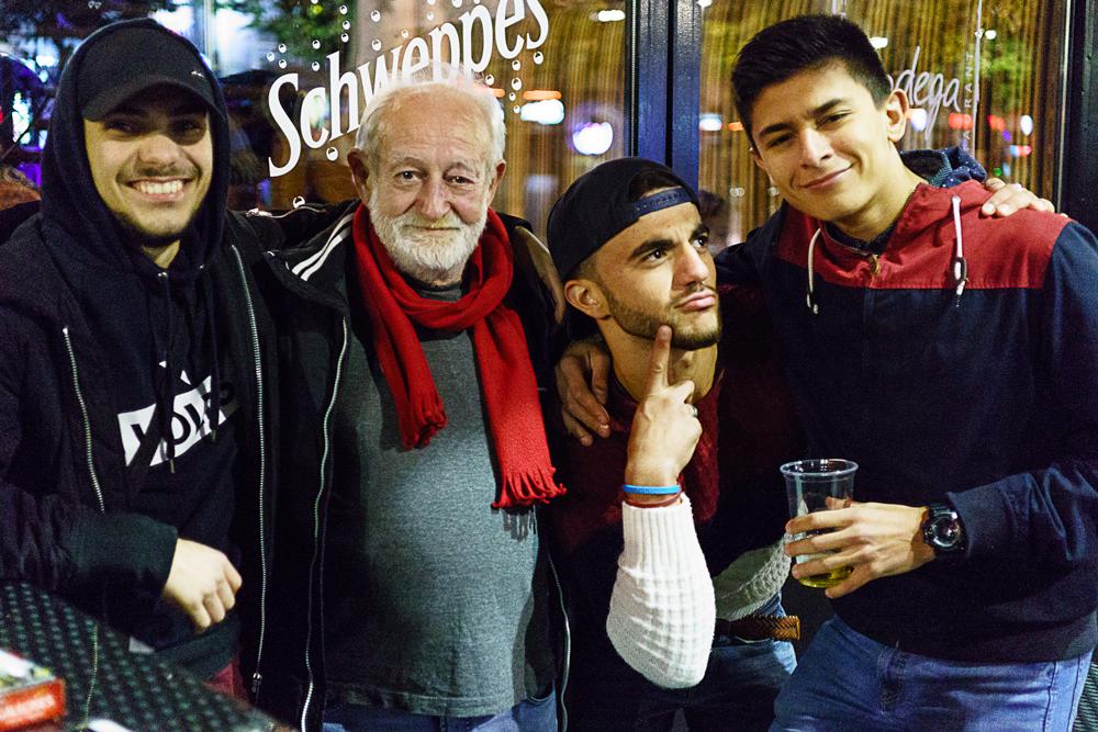 _DSC8611Hgl, Street Scene at Reims, France