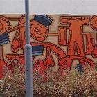 Dschungelbuch-Wand von CesarOne.SNC