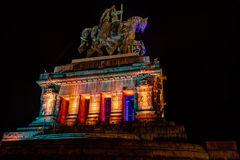 Dt. Eck / Rhein in Flammen 2014 (1)