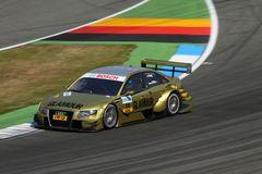 DTM Audi Frey