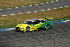 DTM Audi Tomczyk