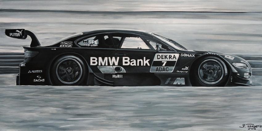 DTM BMW 2012