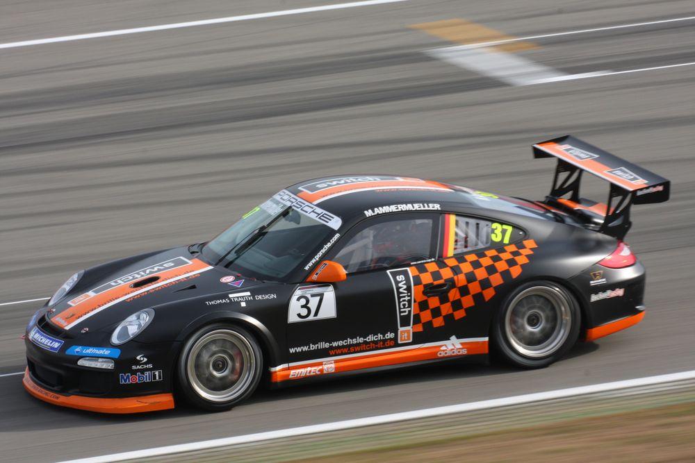 DTM- Finale 2012 / 13
