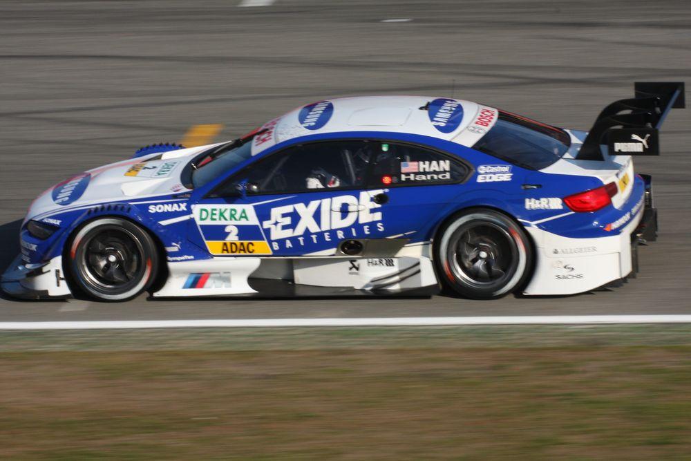 DTM- Finale 2012 / 2